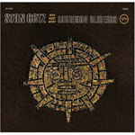 Stan Getz With Guest Artist Laurindo Almeida (Remastered) (CD)