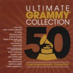 Ultimate Grammy Collection - Contemporary Country (CD)