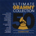 Ultimate Grammy Collection - Classic Pop (CD)