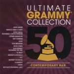 Ultimate Grammy Collection - Contemporary R&B (CD)