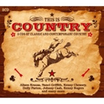 This Is Country (3CD)