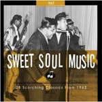 Sweet Soul Music 1962 (CD)