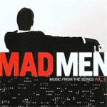 Mad Men - Music From The Series (CD)
