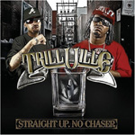Straight Up, No Chaser (CD)