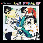 Get Damaged EP (CD)