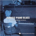 Classic Piano Blues - From Smithsonian Folkways (CD)