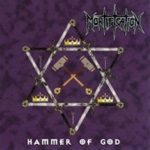 Hammer Of God (CD)