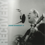 Produktbilde for Recovery (CD)