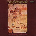 Tales Of The Algonquin (CD)