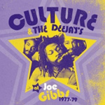 Culture & The Deejay's At Joe Gibbs 1977-1979 (CD)