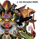 The Impossible Shapes (CD)