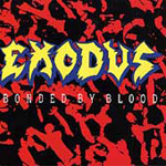 Bonded By Blood (CD)