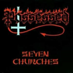 Seven Churches (CD)
