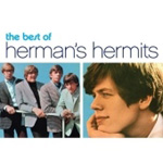 The Best Of Herman's Hermits (CD)