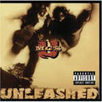 Unleashed (CD)