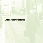 Only Four Seasons (CD)