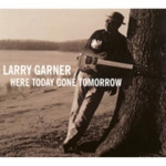 Here Today Gone Tomorrow (CD)