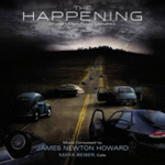 The Happening - Score (CD)
