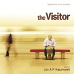 The Visitor - Score (CD)