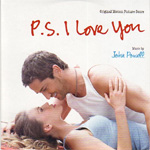 P.S. I Love You - Score (CD)