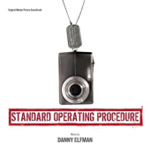 Standard Operating Procedure - Score (CD)