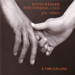 Play Ballads: A Time For Love (CD)