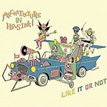 Like It Or Not EP (CD)