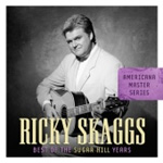 The Best Of The Sugar Hill Years - Americana Master Series (CD)