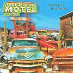 Arizona Motel (CD)