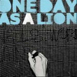 One Day As A Lion EP (CD)