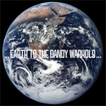 ...Earth To The Dandy Warhols... (CD)