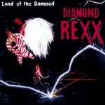 Land Of The Damned (CD)