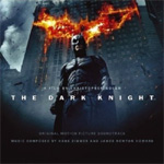 Produktbilde for Batman: The Dark Knight - Score (CD)