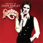 The Best Of Steve Harley And Cockney Rebel (CD)