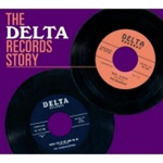 The Delta Records Story (CD)