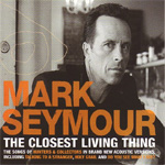The Closest Living Thing (CD)