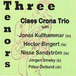 Three Tenors (CD)