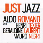 Just Jazz (CD)