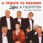 A Tribute To Dresden (CD)