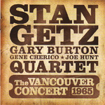 The Vancouver Concert 1965 (CD)