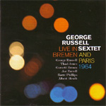 Live In Bremen And Paris 1964 (CD)