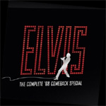 The Complete '68 Comeback Special  - The 40th Anniversary Deluxe Digipack Edition (4CD)