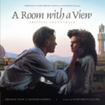 A Room With A View (CD)