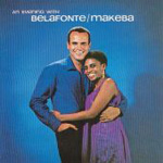 An Evening With Belafonte/Makeba (CD)