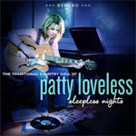 Sleepless Nights (CD)