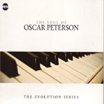 The Soul Of Oscar Peterson: The Evolution Series (2CD)