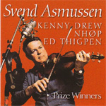 Prize Winners (CD)
