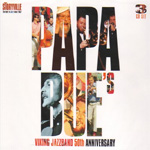 50th Anniversary (3CD)