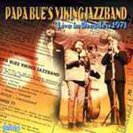 Live In Dresden 1971 (CD)