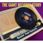 The Giant Records Story (CD)